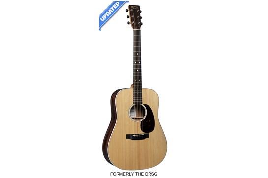 Martin D-13E Road Series Acoustic Electric Guitar