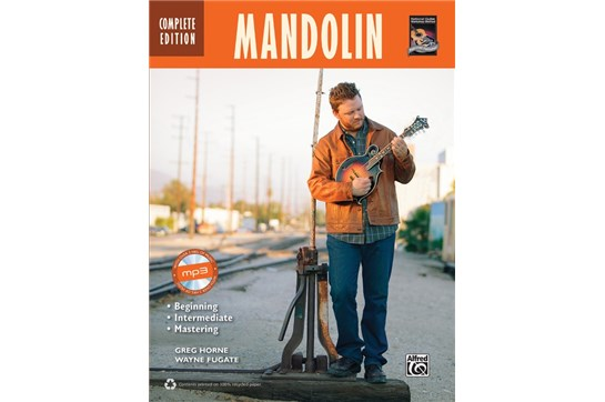 Mandolin Method Complete Edition