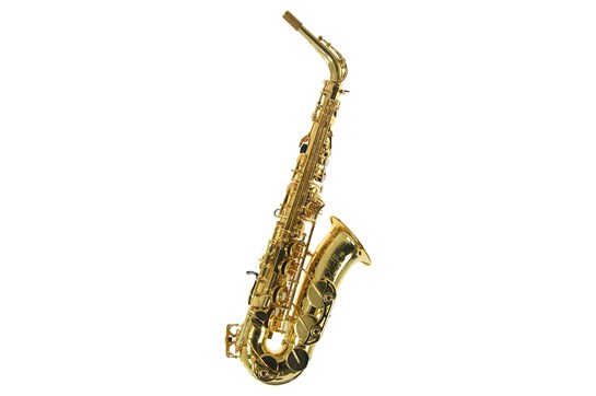 Yamaha Allegro 575AL Alto Saxophone - Used