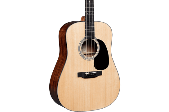 Martin D-12E Road Series Acoustic Electric Guitar