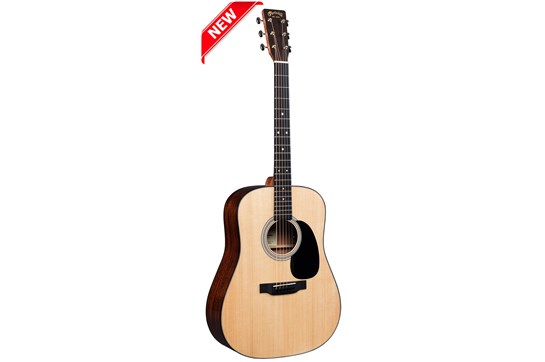 Martin D-12E Road Series Acoustic Electric Guitar