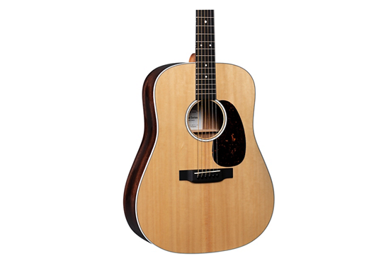 Martin D-13E Road Series Acoustic Electric Guitar