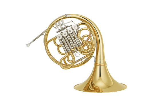 Yamaha YHR-671 Geyer French Horn