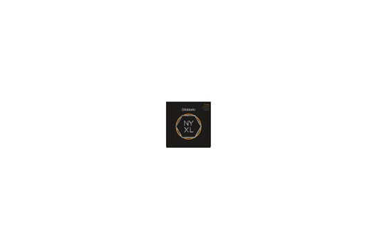 D'Addario NYXL1046BT Nickel Wound, Balanced Tension, Electric Guitar Strings 10-46