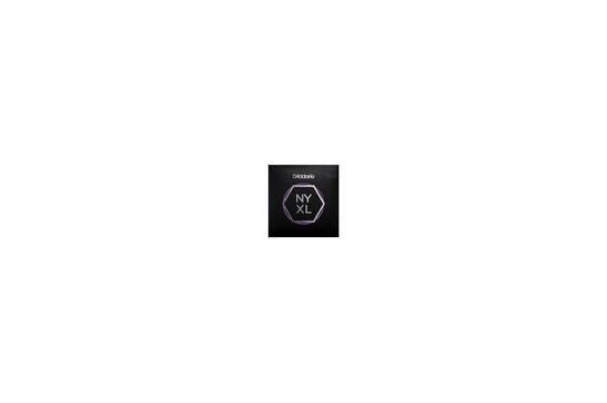 D'Addario NYXL1150BT Nickel Wound, Balanced Tension, Electric Guitar Strings 11-50