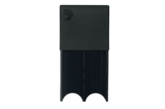 D'Addario Reed Guard (Large Black)