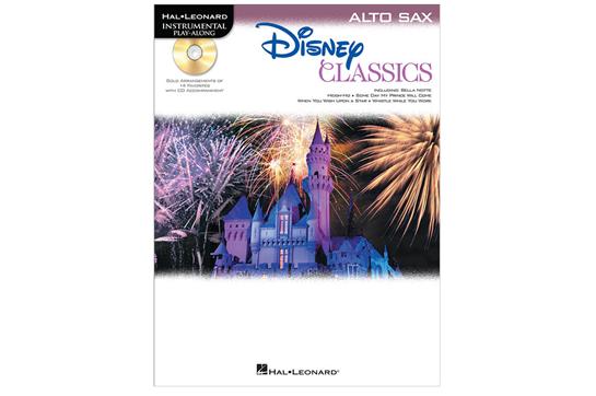 Disney Classics (Alto Sax)