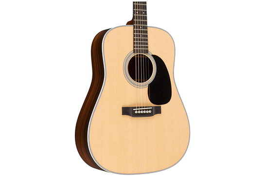 Martin DC-28E Acoustic Electric Guitar
