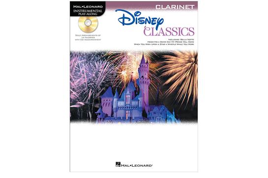 Disney Classics (Clarinet)