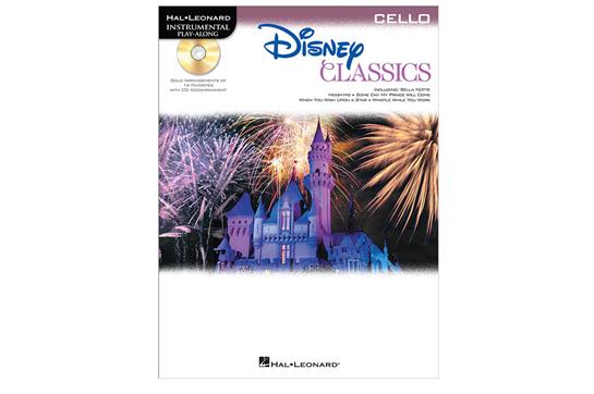 Disney Classics (Cello)