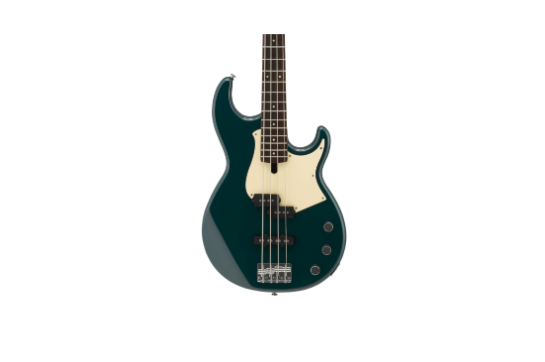 Yamaha BB434TB Broad Bass - Teal Blue