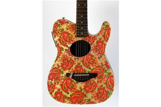 Used Fender Paisley Acoustisonic