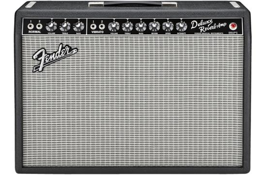 Fender Vintage Reissue '65 Deluxe Reverb Amp