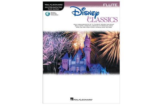 Disney Classics (Flute)