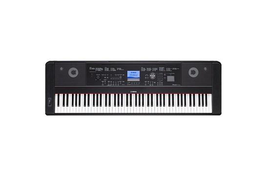 Yamaha DGX660 Basics Digital Piano Upgrade Bundle