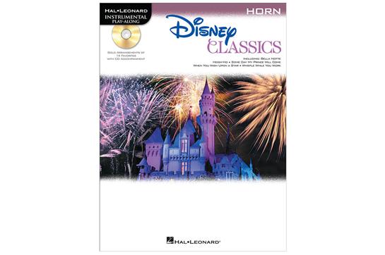 Disney Classics (Horn)