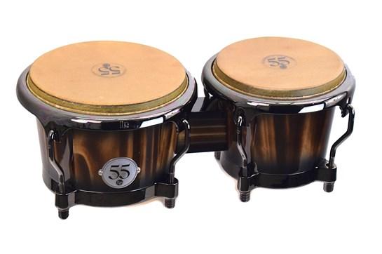 Latin Percussion LP Limited Edition 55th Anniversary Bongos