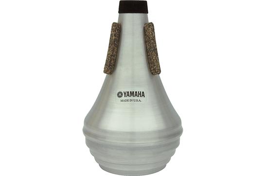 Yamaha Trumpet Straight Mute