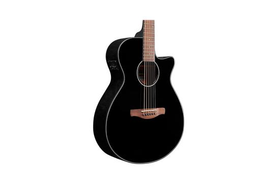 Ibanez AEG50 High Gloss Acoustic-Electric - Black