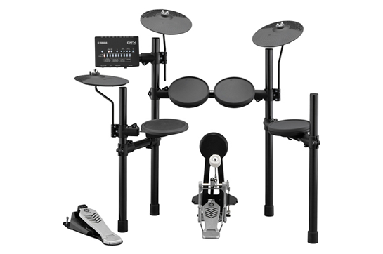 Yamaha DDTX452K Electronic Drum Set