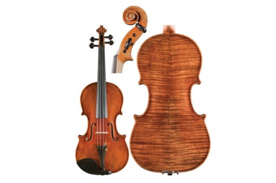 Dragon DR50-VN Violin by Howard Core