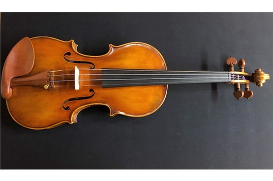 Used 4/4 Dragon DR20-VN Violin by Howard Core