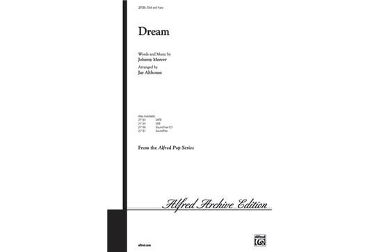 Dream - SSAA