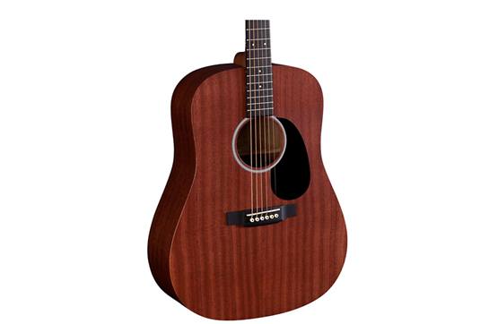 Martin DRS1 Dreadnought Acoustic-Electric Guitar