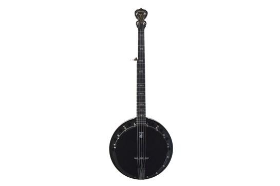 Deering Goodtime Blackgrass 5 String Banjo