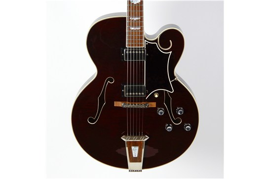 Gibson Custom Tal Farlow w/ OHSC 1996 Wine Red