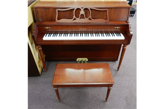 Used Yamaha M500S Console Piano
