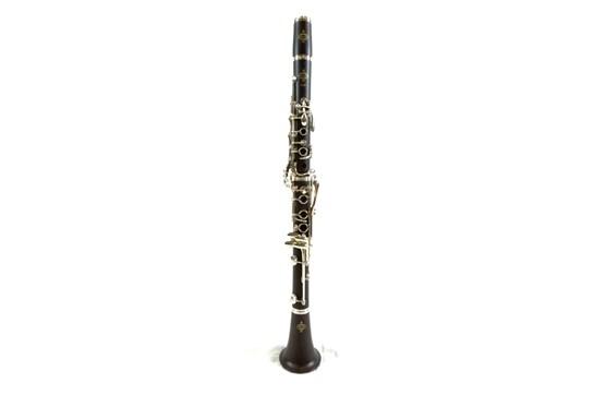 Used Buffet E12F Clarinet