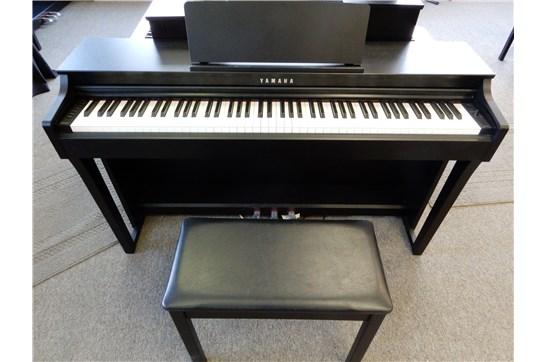 Yamaha CLP625B Clavinova Digital Piano