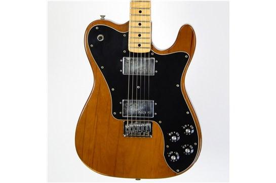 Fender Telecaster Deluxe w/ OHSC 1973 Mocha