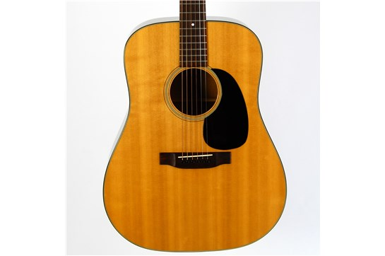 Used Martin D-18 w/ OHSC 1974 (Natural)