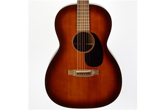 Used Martin 000-17SM w/ OHSC 2015 (Shaded Gloss Burst)