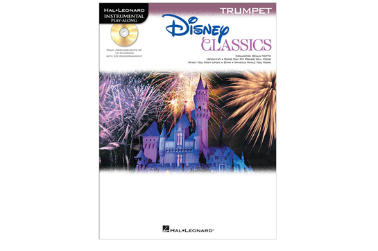 Disney Classics (Trumpet)