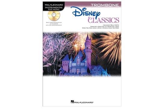 Disney Classics (Trombone)