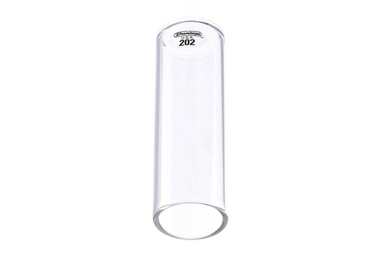 Dunlop 202 Regular Glass Slide (Medium)
