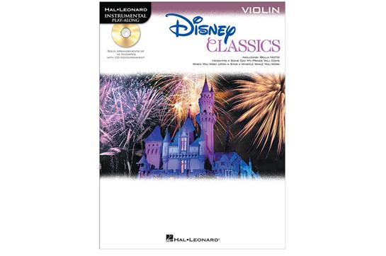 Disney Classics (Violin)