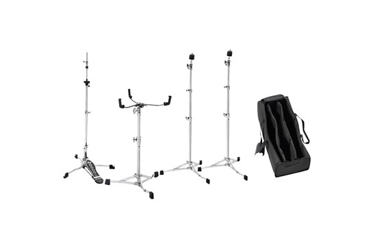 DW 6000 Ultra Light Hardware Pack with Bag