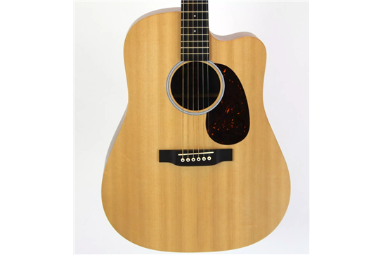 Used Martin DCX1AE Acoustic Electric (Natural)