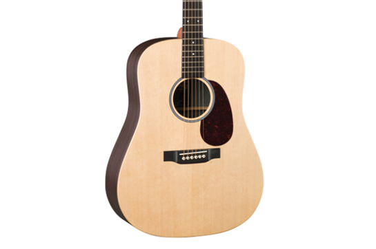 Martin X Series DX1RAE Acoustic Electric Guitar