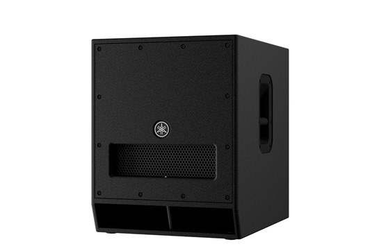 Yamaha DXS15mkii Powered Subwoofer (15