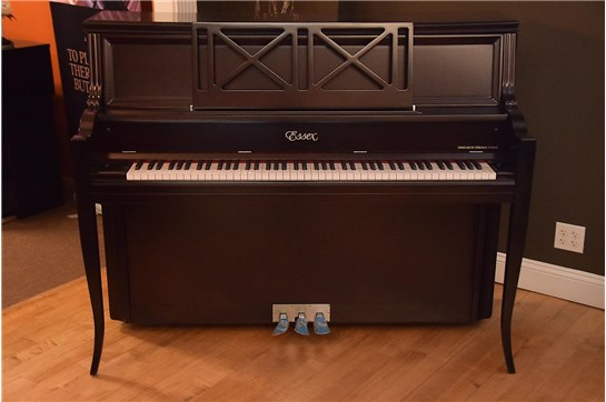 Used Essex EUP-116CT Contemporary Upright Piano