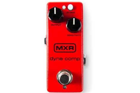 MXR Dyna Comp Mini Compressor