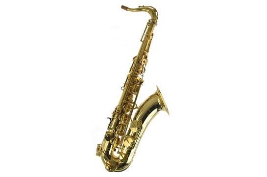 Yamaha YTS-82ZIIUWOF Tenor Saxophone - used
