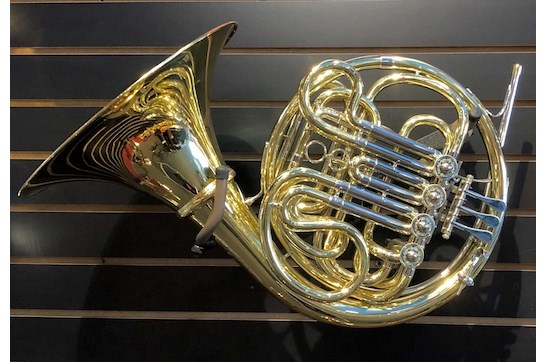 Used 2019 Eastman Bravo French Horn