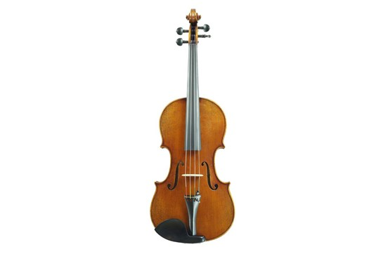 Wilhem Klier VA702 Viola by Eastman 16