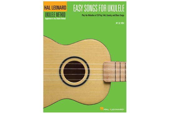 Easy Songs for Ukulele